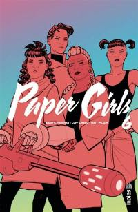 Paper girls. Volume 6,