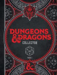 Dungeons & dragons. Volume 1,