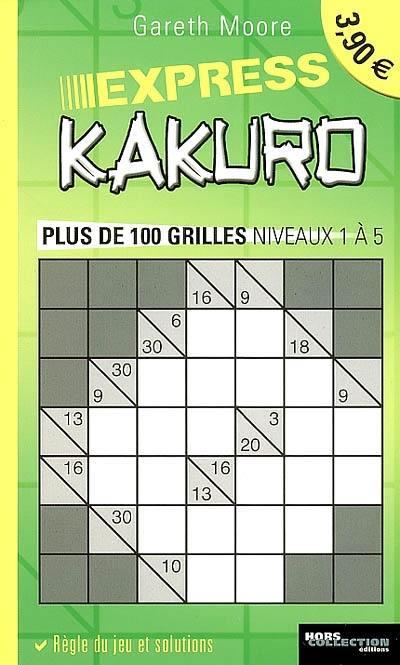 Kakuro express