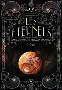 Les Eternels. Volume 1, Gaïa