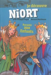 Niort raconté aux enfants