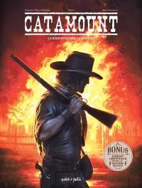 Catamount. Volume 4, La rédemption de Catamount