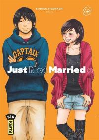 Just not married. Volume 1,