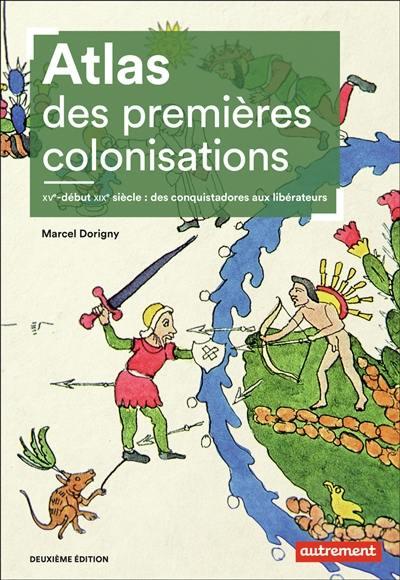 Atlas des premières colonisations
