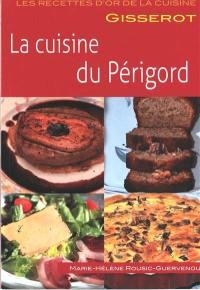 La cuisine du Périgord