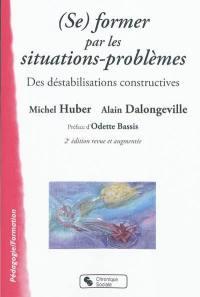 (Se) former par les situations-problèmes