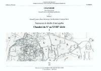 Chanderi. Volume 1, Naissance et déclin d'une qasba