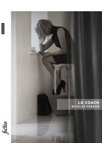 La coach : roman noir