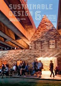 Sustainable design 6