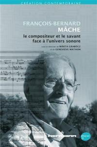 François-Bernard Mâche
