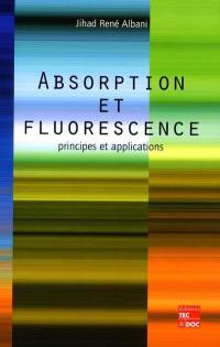 Absorption et fluorescence