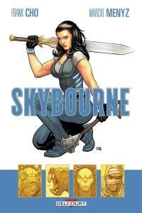 Skybourne