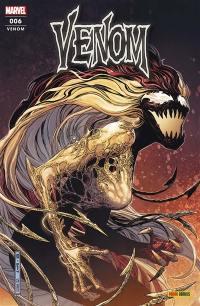 Venom. n° 6,