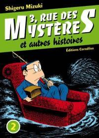 3, rue des Mystères. Volume 2,