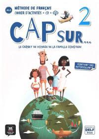 Cap sur... le carnet de voyage de la famille Cousteau 2