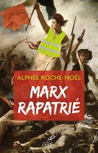 Marx rapatrié