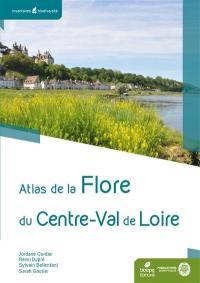 Atlas de la flore du Centre-Val de Loire