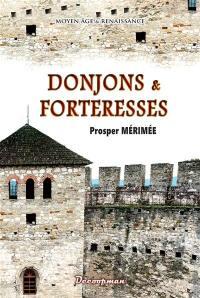 Donjons & forteresses