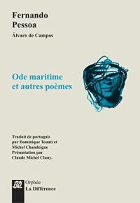 Ode maritime; Suivi de Fumerie; Viens, ô nuit...