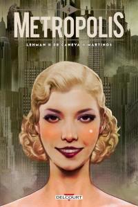 Metropolis. Volume 4,