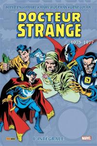 Docteur Strange. Volume 6, 1975-1977