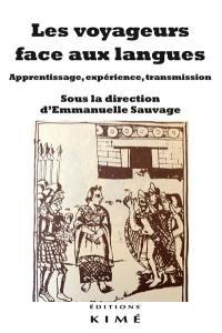 Les voyageurs face aux langues