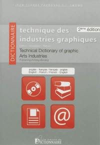 Dictionnaire technique des industries graphiques