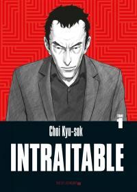 Intraitable. Volume 1,