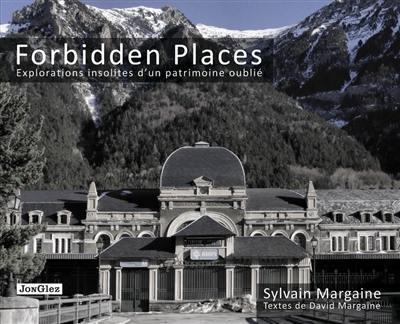 Forbidden places,
