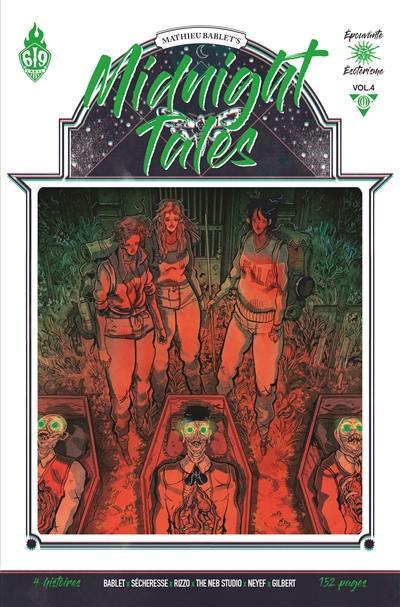 Midnight tales. Volume 4,