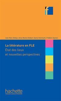La littérature en FLE