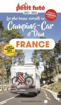 Les plus beaux circuits en camping-car et van