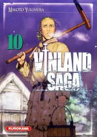 Vinland saga. Vol. 10