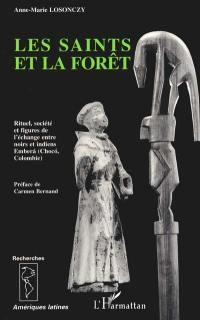 Les saints et la forêt