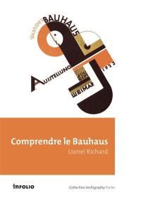 Comprendre le Bauhaus