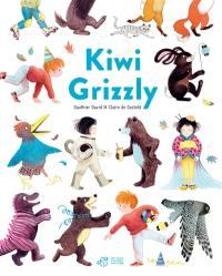 Kiwi grizzli
