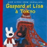 Les catastrophes de Gaspard et Lisa, Gaspard et Lisa à Tokyo