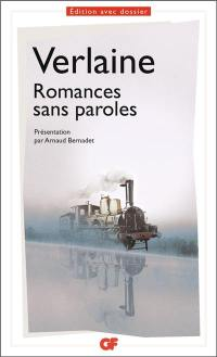 Romances sans paroles