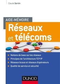 Aide-mémoire de réseaux et télécoms