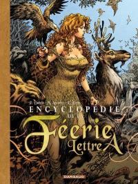 Encyclopédie de la féerie