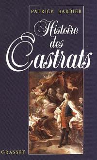 Histoire des castrats
