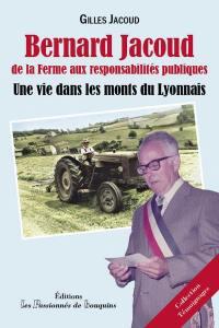 Bernard Jacoud