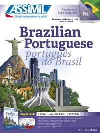 Brazilian Portuguese B2