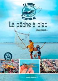 La bible illustrée de la pêche à pied