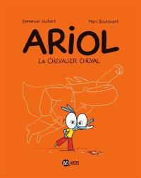 Ariol. Volume 2, Le chevalier cheval