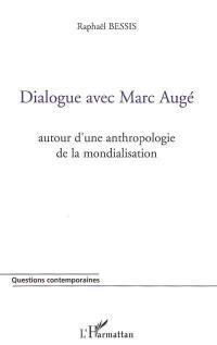 Dialogue avec Marc Augé