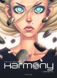 Harmony. Volume 1, Memento