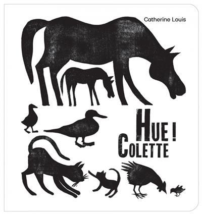 Hue ! Colette