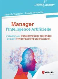 Manager l'intelligence artificielle