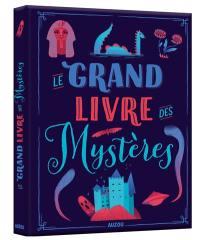 Le grand livre des mystères